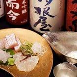 利き酒師上位資格「酒匠」の資格を持つ店主厳選日本酒【富山県】