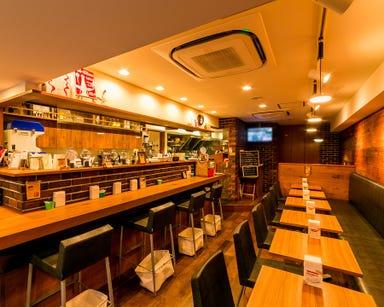 f.cafe【エフカフェ】 新宿 こだわりの画像