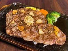 いきなりステーキ 京急久里浜店