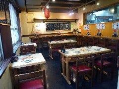横浜西口 焼き鳥居酒屋 とり一