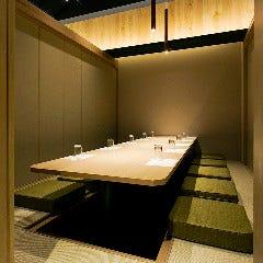 九州味巡り 個室居酒屋 ここの 品川インターシティ店