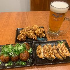 京都たこ壱 堀川今出川店