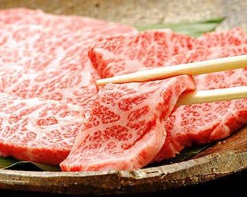 焼肉 福牛  こだわりの画像