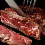 自慢のたこ焼やお好み焼はじめ 焼肉のメニューも豊富!