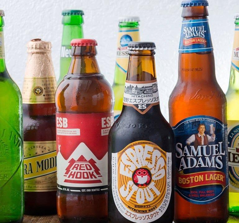 【厳選】世界のクラフトビール