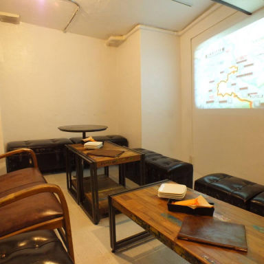 一軒家貸切ダイニング KADO 二子玉川 店内の画像