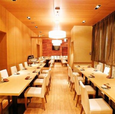 DO-ZO赤坂サカスBIZタワー店  店内の画像