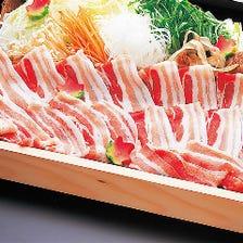 『沖縄県産琉香豚』へのこだわり