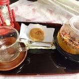 薬茶セット