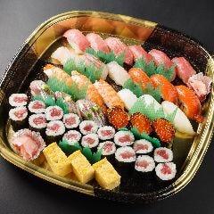 寿司盛り合わせ 青葉 2~3人前