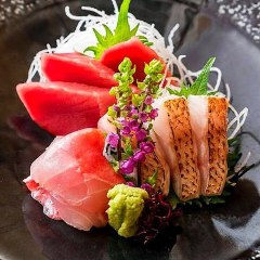 会津郷土料理といわきの鮮魚 鶴我 ハワイアンズ店