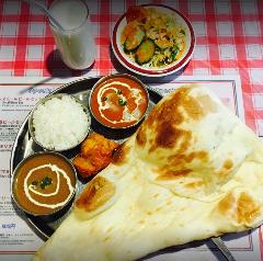 インドネパール料理 シバ
