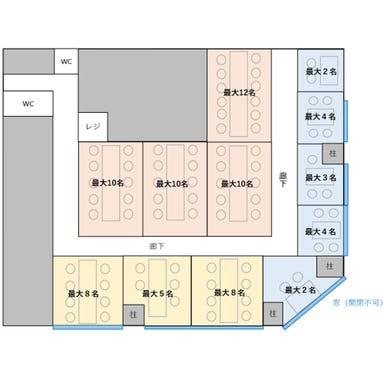京都 瓢喜 新橋店 こだわりの画像