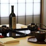京都 瓢喜では以下のような取り組みを行っております。