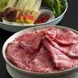 【近江牛】【神戸牛】独自ルートにより高品質な素材をご用意