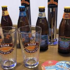 ハワイのビール!コナビール