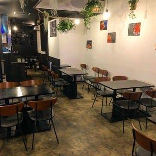 Italian Bar Rozetta(ロゼッタ)  店内の画像