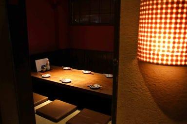 赤羽居酒屋 「たくみ」 ろまん亭 店内の画像