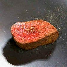 最高峰ブランド「佐賀牛」の格別な味