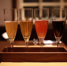 クラフトビール4種類 飲み比べセット