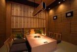 ロイヤルフロア個室