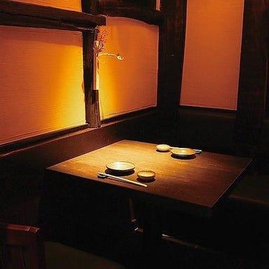 個室居酒屋 番屋 蒲田駅前店 店内の画像