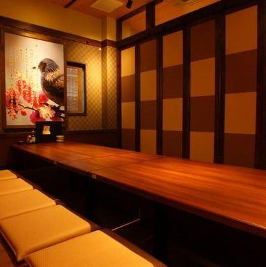 海鮮居酒屋 はなの舞 清瀬南口店 店内の画像