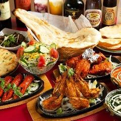 インド料理 マサラアート