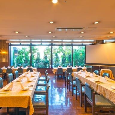 ホテルJALシティ仙台 レストランジョリー  店内の画像