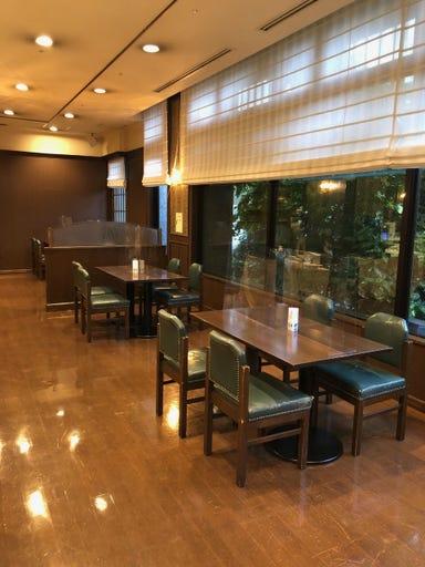 ホテルJALシティ仙台 レストランジョリー  コースの画像