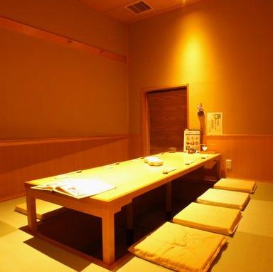 北海道の幸と地酒 札幌弥助 海浜幕張店 こだわりの画像
