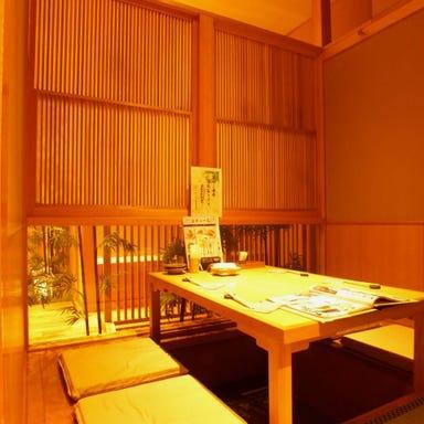 北海道の幸と地酒 札幌弥助 海浜幕張店 店内の画像