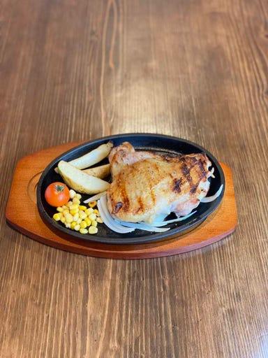 restaurant&bar HARAMIYA  メニューの画像