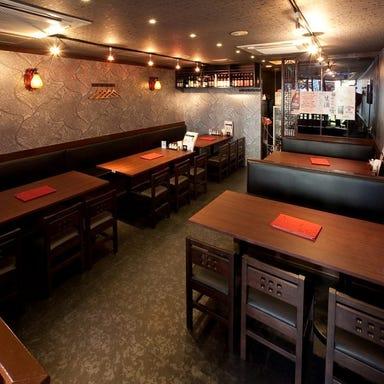 宴会食べ飲み放題 馬さん餃子酒場 神保町店 店内の画像