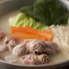 博多水炊き専門店「とり田」