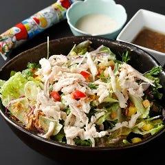 選べるサラダ