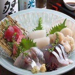 漁港直送鮮魚×日本酒 魚匠屋 飯田橋本店