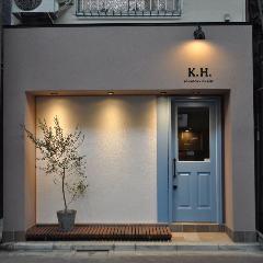 Kotaro Hasegawa Downtown cuisine