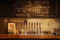Oriental Brewing(オリエンタルブルーイング) 香林坊店