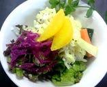 自家製 クラウトサラダ