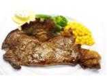 サーロインステーキ(160g)