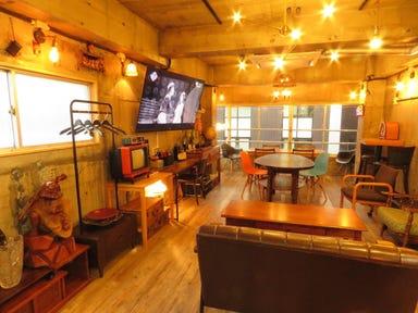 焼肉 丸苑  店内の画像
