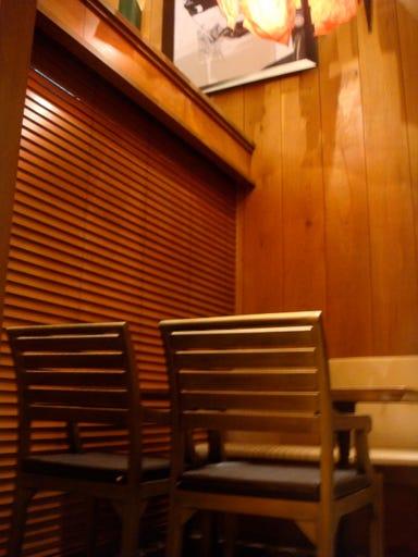 CHEDI LUANG  店内の画像