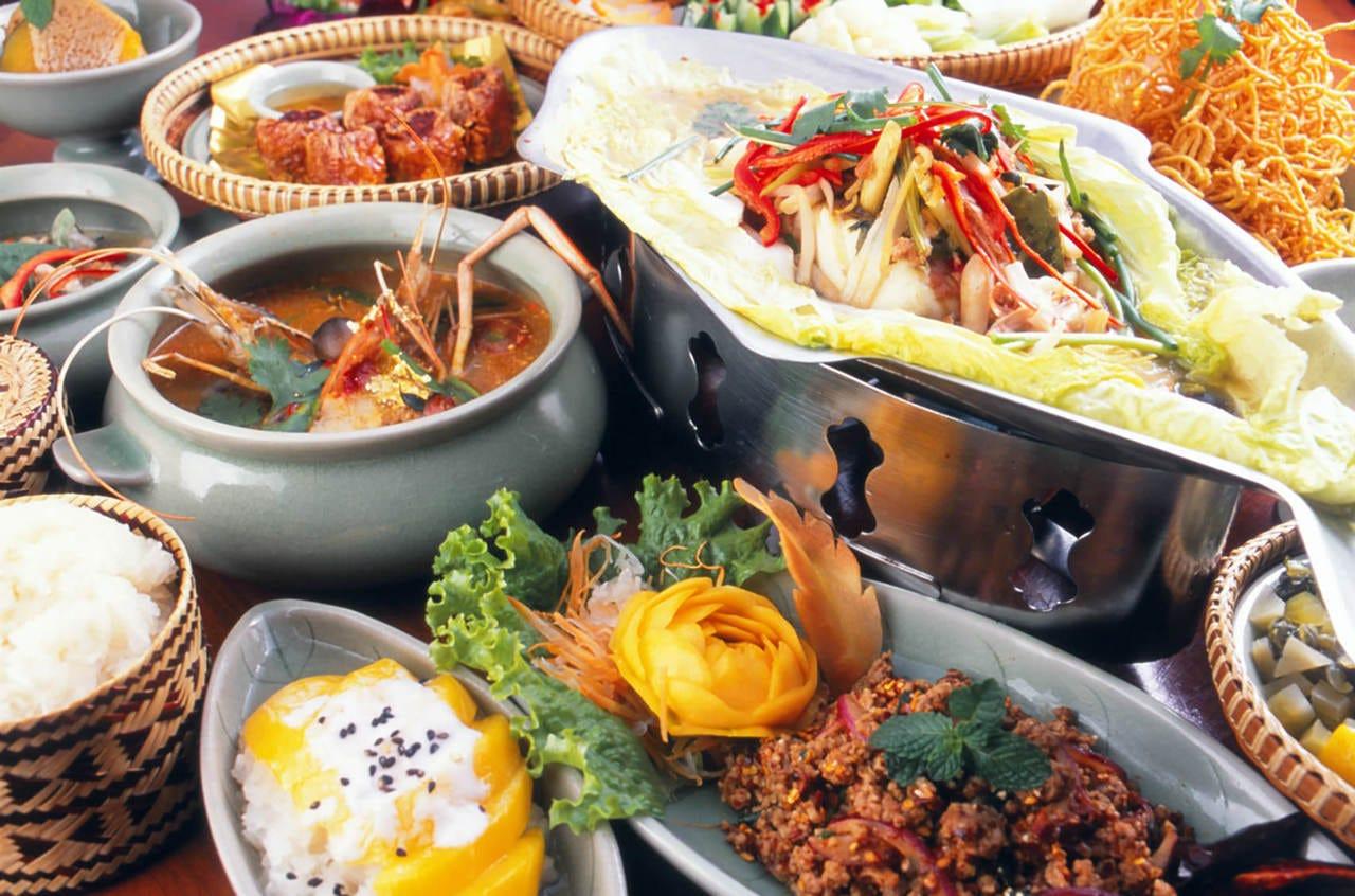 北部タイの魅力を余す事なく紹介していきます。