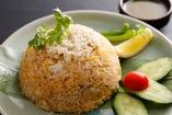 タイ香り米の焼飯
