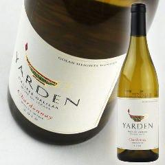 【イスラエル】シャルドネ ヤルデンChardonnay Yarden