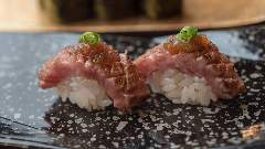 寿司Dining チョモランマ