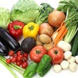 新鮮野菜【各地】