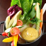 みずみずしく栄養価たっぷりの京野菜【京都府】