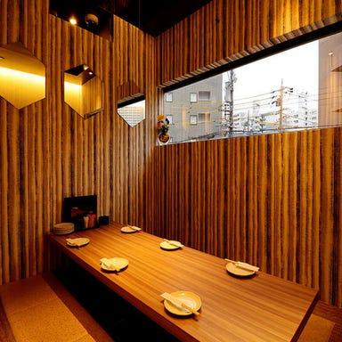 個室居酒屋×海鮮炉端焼き 喰海(くうかい) 刈谷駅前店 店内の画像